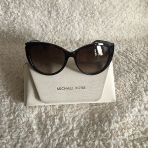 Michael Kors Gastaad sunglasses (Cat Eye)